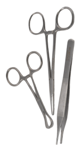 Mid-grade Surgical Instruments