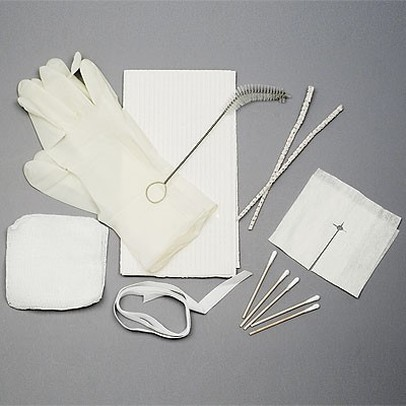 Tracheostomy Care Kit Product Number: T96-4377