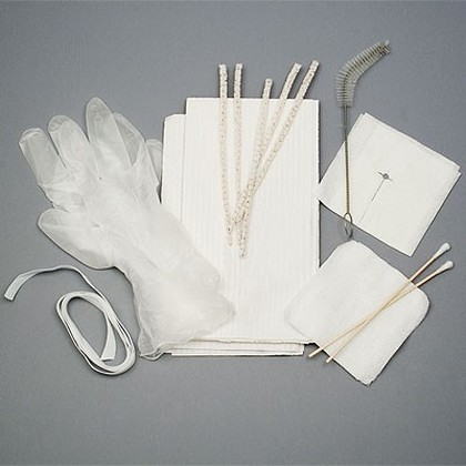 Tracheostomy Care Kit Product Number: T96-4381