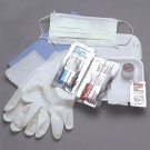 IV Catheter Dressing Tray Product Number: T96-4441 -  Case of  30