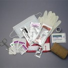 Dressing Change Tray Product Number: T96-4370  -  Case of  30