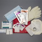 Dressing Change Tray Product Number: T96-4371  -  Case of  30