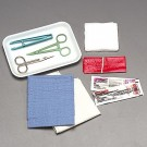 Wound Closure Tray Product Number: T96-1731