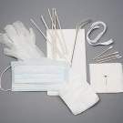 Tracheostomy Care Kit Product Number: T96-4378
