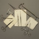 Tracheostomy Care Kit Product Number: T96-4383