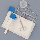 Laceration Tray Product Number: T96-4398