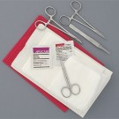 Wound Closure Tray Product Number: T96-4400