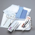 Wound Closure Tray Product Number: T96-4478